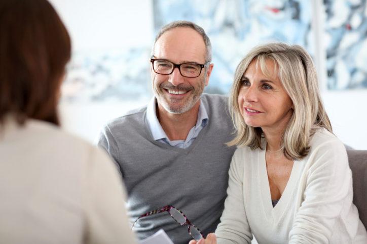 Retirement planning case study