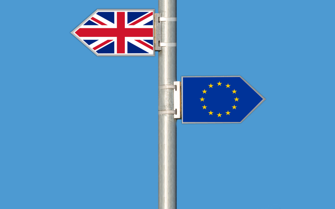 Brexit – tips for investors