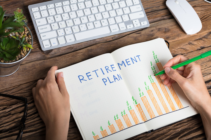 What does Retirement Planning mean for you?