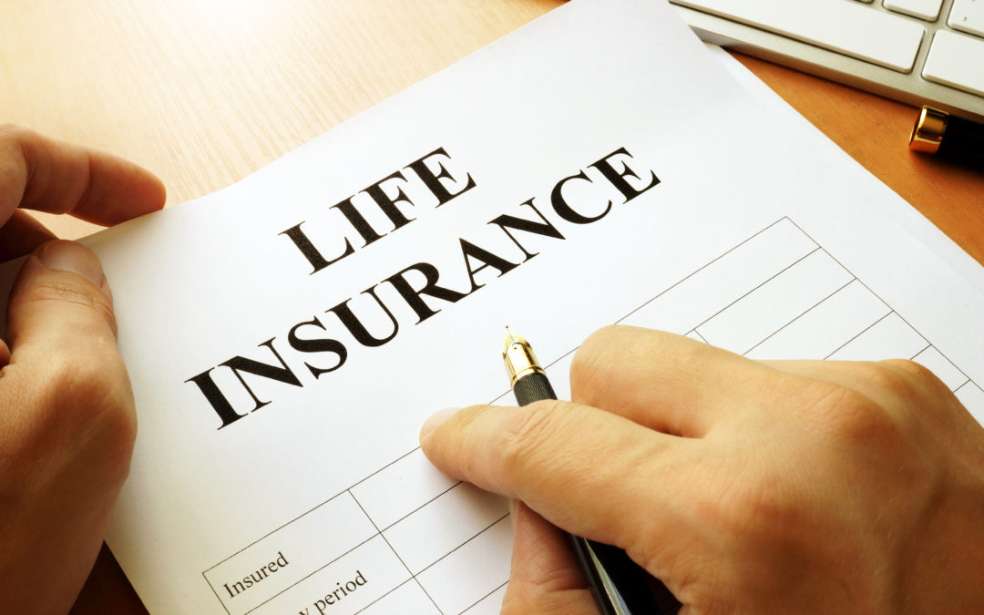Life Insurance – Is it time to review your plans?