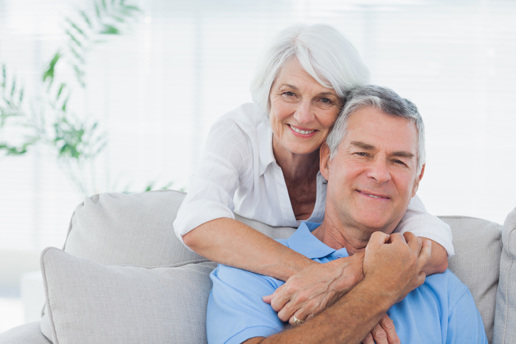Mortgage options for the over 55s