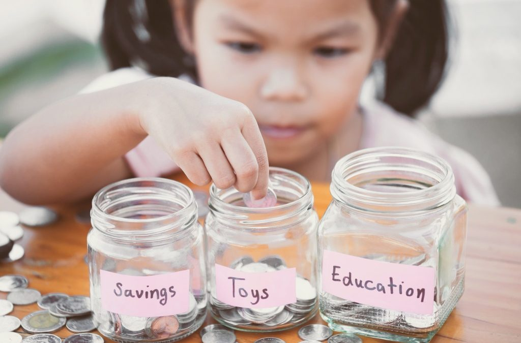 Is your family financially-savvy?