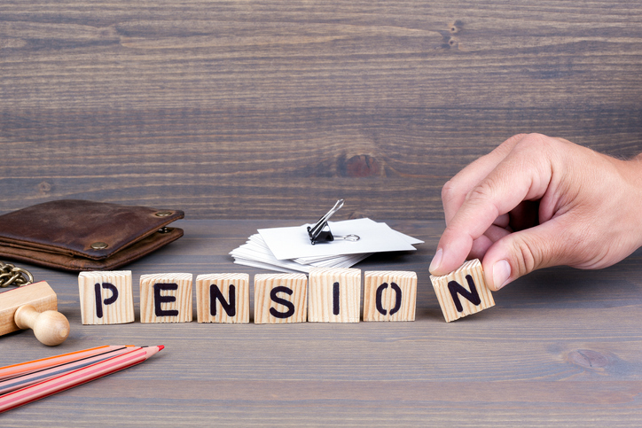 Pensions – Don't Leave Money To The Wrong Person.