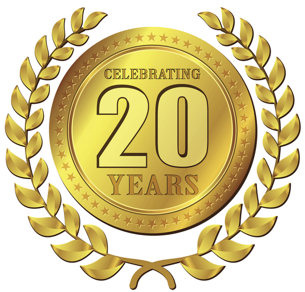 Celebrating 20 Years of the ISA.