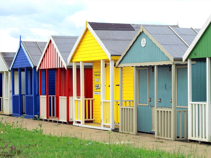 Holiday Lets – An Alternative to Buy-To-Let?