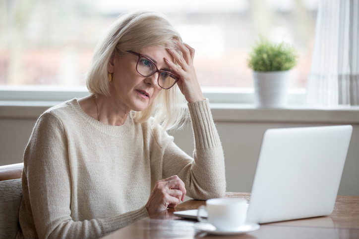 Worryingly, 68% of Retirees Don't Take Advice.