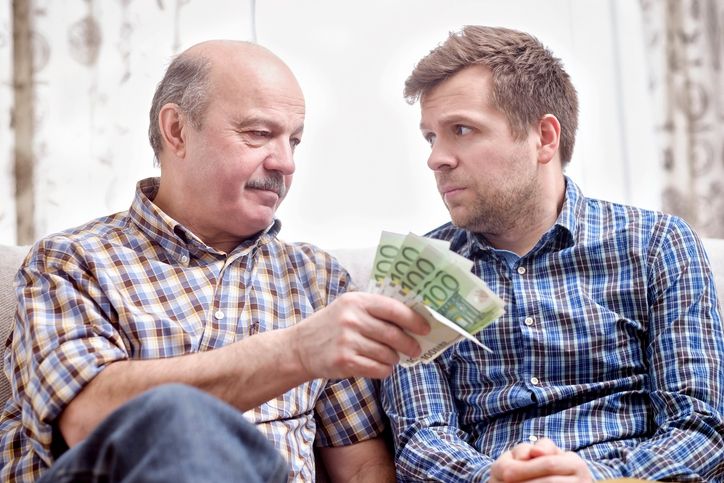 Transfer of Wealth – Who Gets What?