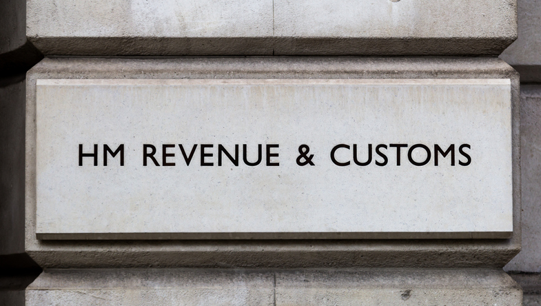 Beware of Scammers Impersonating HMRC.