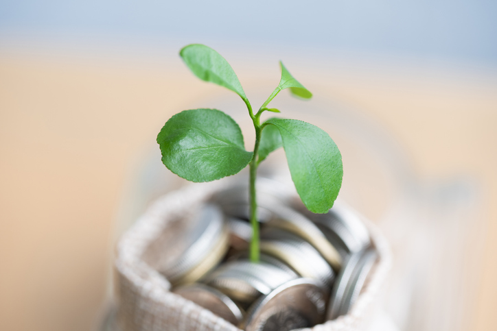 The growing appeal of multi-asset funds.