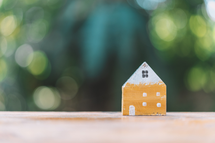 Home Finance Newsletter Spring 2020