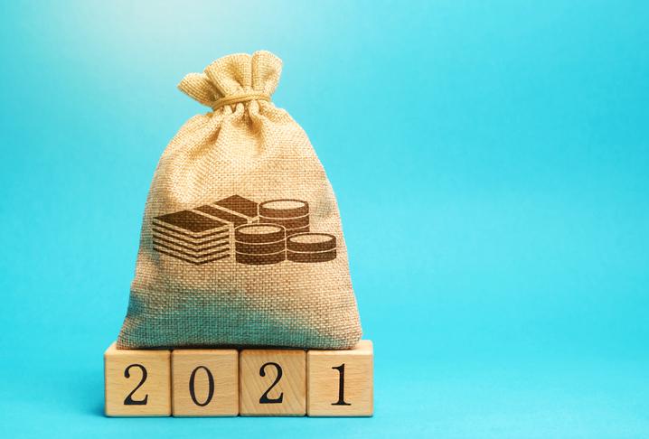 Home Finance Newsletter Winter 2021