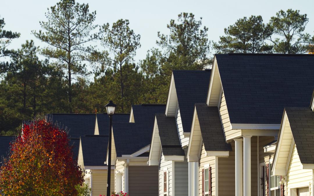 Property Market – The Latest.